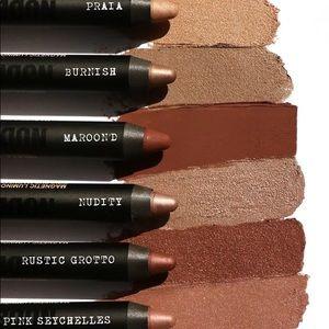 NudeStix Cream Eyeshadow Sticks Palette